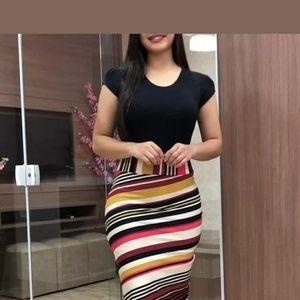 2pcs skirt sets